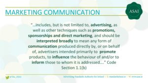 Sponsored Blog Post Ads Marketing Communications Definition
